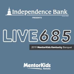 2019 MentorKids Kentucky Banquet @ HIS Church
